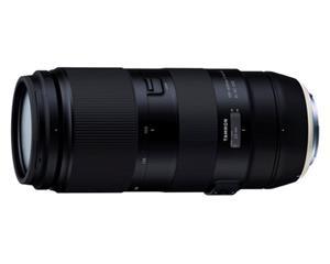 Tamron SP 100-400mm F/4.5-6.3 Di VC USD (A035), objektiivi