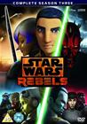 Star Wars: Rebels - Kausi 3, TV-sarja