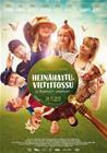 Heinähattu, Vilttitossu ja Rubensin veljekset (Blu-ray), elokuva