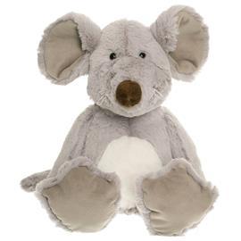 Teddykompaniet Dreamies Pehmolelu Istuva Hiiri Pieni