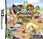 Puzzle de Harvest Moon, Nintendo DS