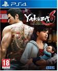 Yakuza 6: The Song of Life, PS4 -peli