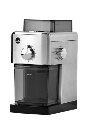 Wilfa Classic CG-110S, kahvimylly