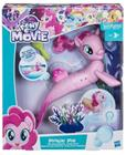 My Little Pony Pinkie Pie Swimming Seapony, uiva poni