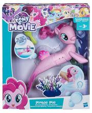 My Little Pony Pinkie Pie Swimming Seapony, uiva poni