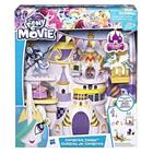 My Little Pony The Movie, Canterlot-linna