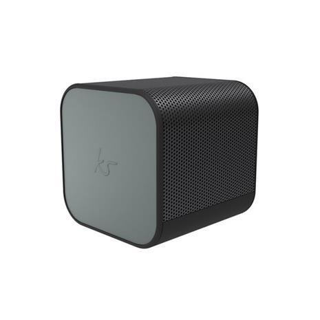 Kitsound Boom Cube, Bluetooth-kaiutin