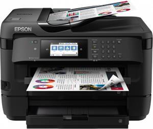 Epson Wf-7720dtwf, tulostin
