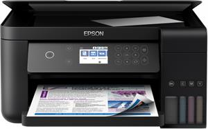 Epson EcoTank ET-3700, tulostin
