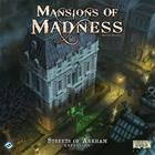 Mansions of Madness 2nd Edition: Streets of Arkham Expansion LAUTA