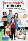Diary Of A Wimpy Kid 4: The Long Haul (2017), elokuva