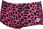 arena Carbonics Miehet uimahousut , vaaleanpunainen/musta