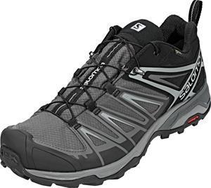 Salomon X Ultra 3 GTX Miehet kengät , musta