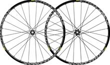 "Mavic Crossmax Elite kiekko 29"""" Boost , musta"