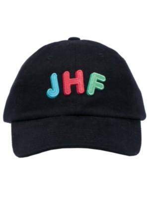 JHF Hold Up Cap black Miehet