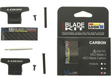 Look Kéo Blade Carbon 20Nm , musta