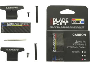 Look Kéo Blade Carbon 20Nm , musta