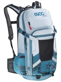 Evoc Fr Trail 20L Backpack copen blue / white Naiset