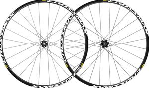 "Mavic Crossmax Light kiekko 27,5"""" XD , musta"