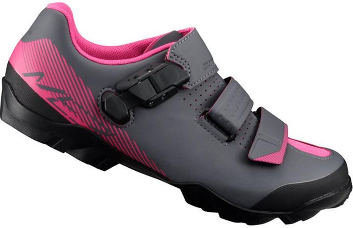 Shimano SH-ME3 Naiset kengät , vaaleanpunainen/musta