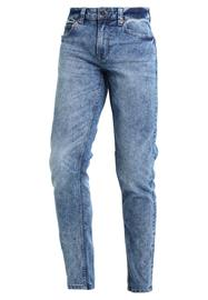Only & Sons ONSWARP SkinnyFarkut blue denim