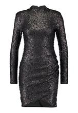 Ivyrevel TOXICANT DRESS Juhlamekko black