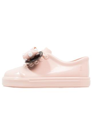 Melissa MINI DISNEY MINNIE BE Loaferit/pistokkaat blush