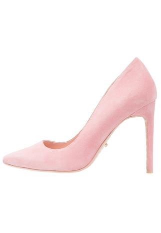 Dune London AMALFIE Korolliset avokkaat pink