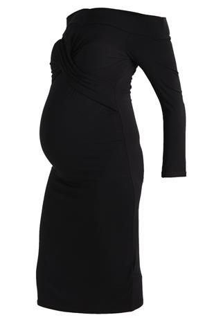 Topshop Maternity BARDOT NURSE Trikoomekko black