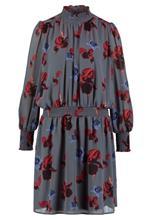 YAS YASBLUELIL DRESS Vapaaajan mekko ombre blue