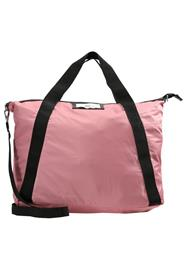 DAY Birger et Mikkelsen DAY GWENETH CROSS Shopping bag pink