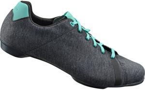 Shimano SH-RT4 Naiset kengät , harmaa/turkoosi