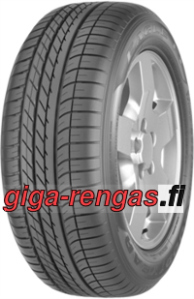 Goodyear Eagle F1 Asymmetric AT ( 285/40 R22 110Y XL LR, SUV, vannesuojalla (MFS) ), Kitkarenkaat