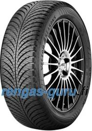 Goodyear Vector 4 Seasons G2 ( 215/60 R16 99V XL ), Kesärenkaat