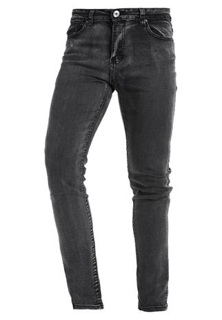 Liquor N Poker SkinnyFarkut washed black