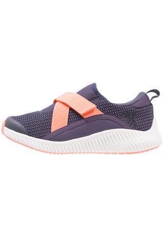 adidas Performance FORTARUN Kuntoilukengät trace purple/trace blue/chalk coral