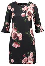 Dorothy Perkins FLORAL SHIFT Vapaaajan mekko purple