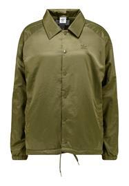 adidas Originals WINDBREAKER Välikausitakki olive cargo