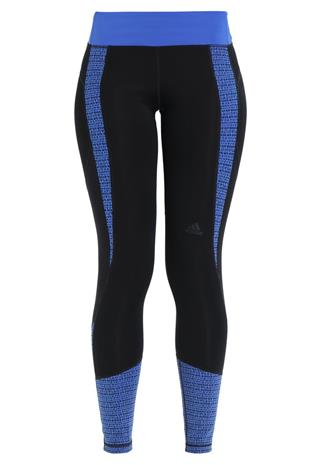 adidas Performance Trikoot black/high resolution blue