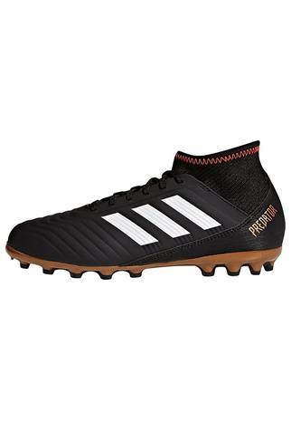 adidas Performance PREDATOR 18.3 AG J Hiekkakengät black/white/red