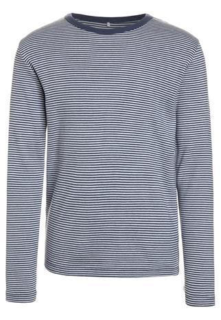Name it NKMVILLY Pitkähihainen paita vintage indigo