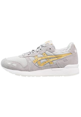 Asics Tiger GELLYTE Matalavartiset tennarit highrise/gold