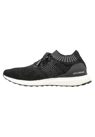 adidas Performance ULTRABOOST UNCAGED Juoksukenkä/neutraalit carbon/black/grey heather
