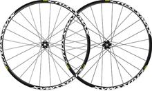 "Mavic Crossmax Light kiekko 29"""" XD Boost , musta"