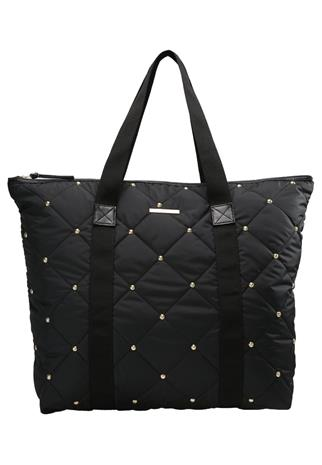 DAY Birger et Mikkelsen STUD Shopping bag black