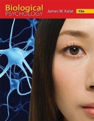 Biological Psychology (James W., kirja