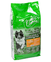 Nero Kuntovoima 15 kg koiran täysravinto