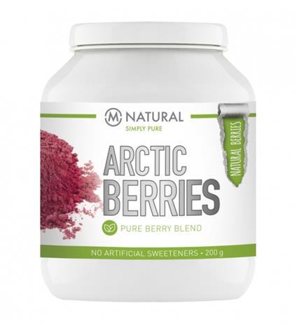 M-Natural Arctic Berries
