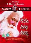 Santa Clause Trilogia, elokuva