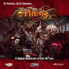 The Others: 7 Sins Core Box LAUTA